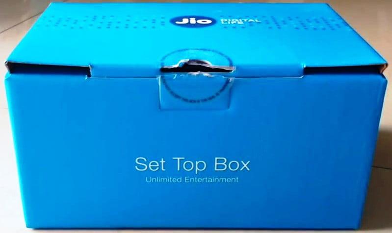 Electric Box Setup: JIO DTH Set-top Box Setup 6 features - Complete Guide of JIO TV DTH rh:pavzi.com,Design