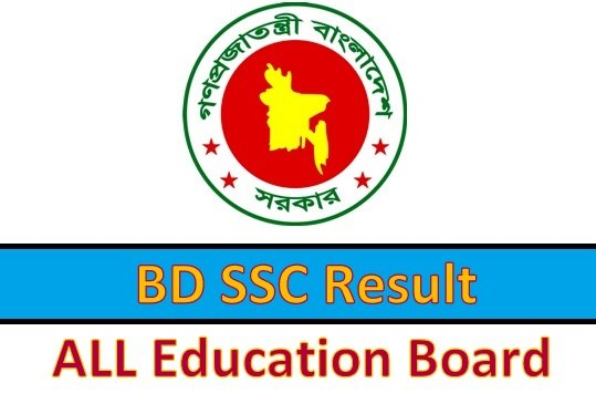 BD SSC Scholarship Result 2021