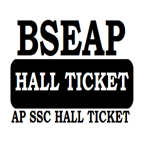 AP 10th Hall Ticket 2020