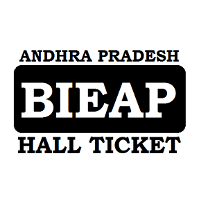 AP Intermediate Hall Ticket 2020