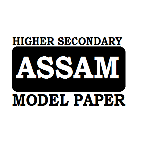 Assam 12th Model Paper 2019, AHSEC HS Question Paper 2019 Download with Blueprint