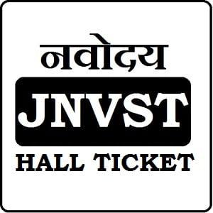 JNVST Admit Card 2019