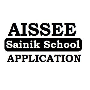 AISSEE Application 2019