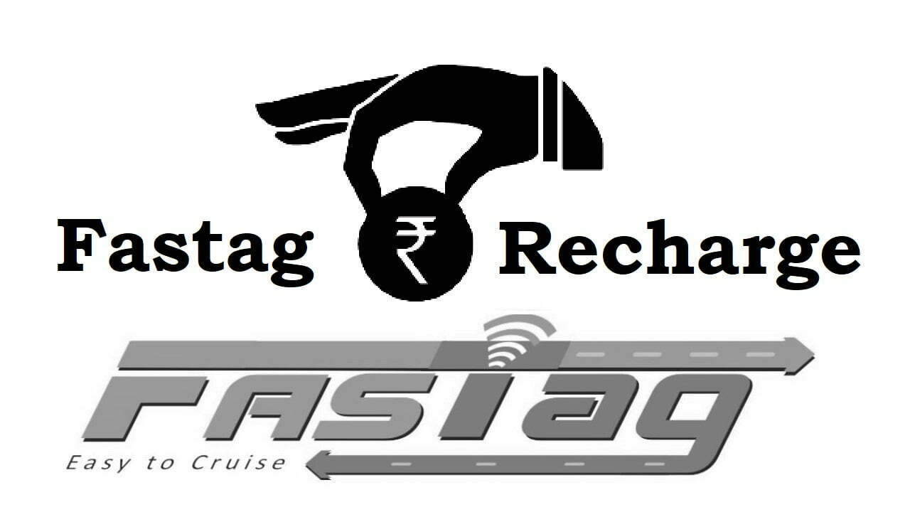Fastag Recharge