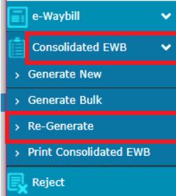 EWB Regenerate